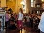 Modlitwa różańcowa dzieci