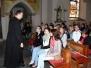 Szkolne Koło Caritas 27.04.2014